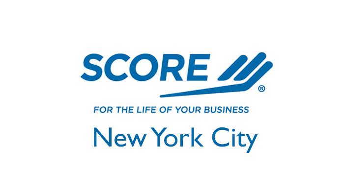 SCORE NYC