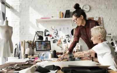 The buzz on fashion marketing tactics