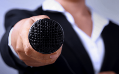 How to get press coverage for your small business